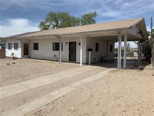 Photo of 1517 ALAMO Avenue SE, Albuquerque, NM 87106 (MLS # 990214)