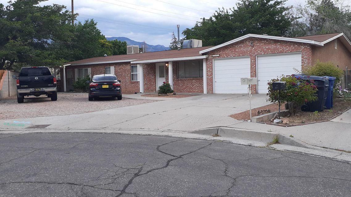 12012 EL SOLINDO Court NE, Albuquerque, NM 87111 - #: 989215