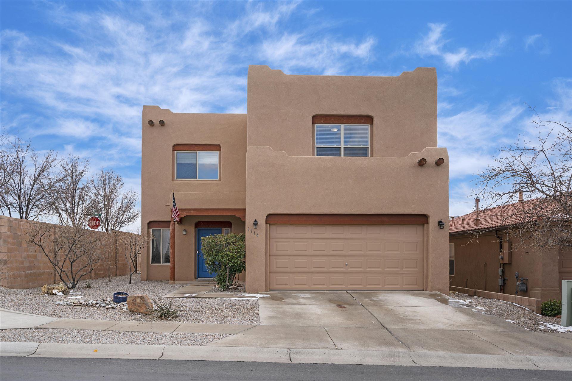 6716 Glenlochy Way NE, Albuquerque, NM 87113 - MLS#: 986216