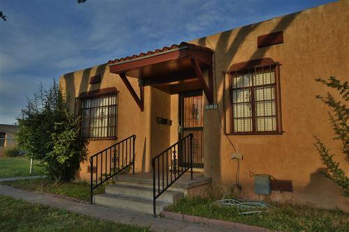 Photo of 200 Madison & 204 Street NE, Albuquerque, NM 87108 (MLS # 978217)