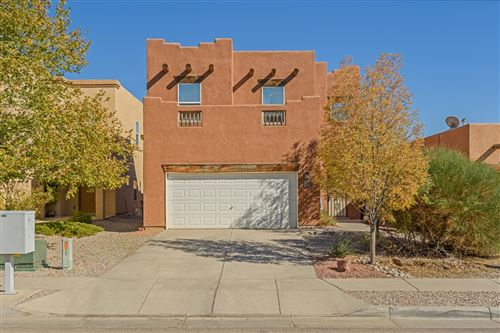 Photo of 1328 DESERT RIDGE Drive SE, Rio Rancho, NM 87124 (MLS # 979217)