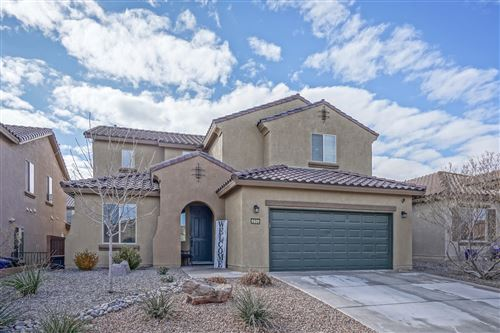 Photo of 9509 FLINT ROCK Drive NW, Albuquerque, NM 87114 (MLS # 984217)