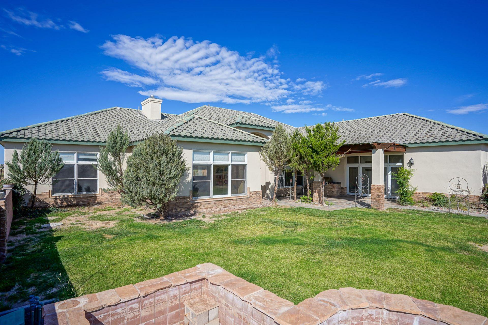5610 CARSON Road NE, Rio Rancho, NM 87144 - #: 973217