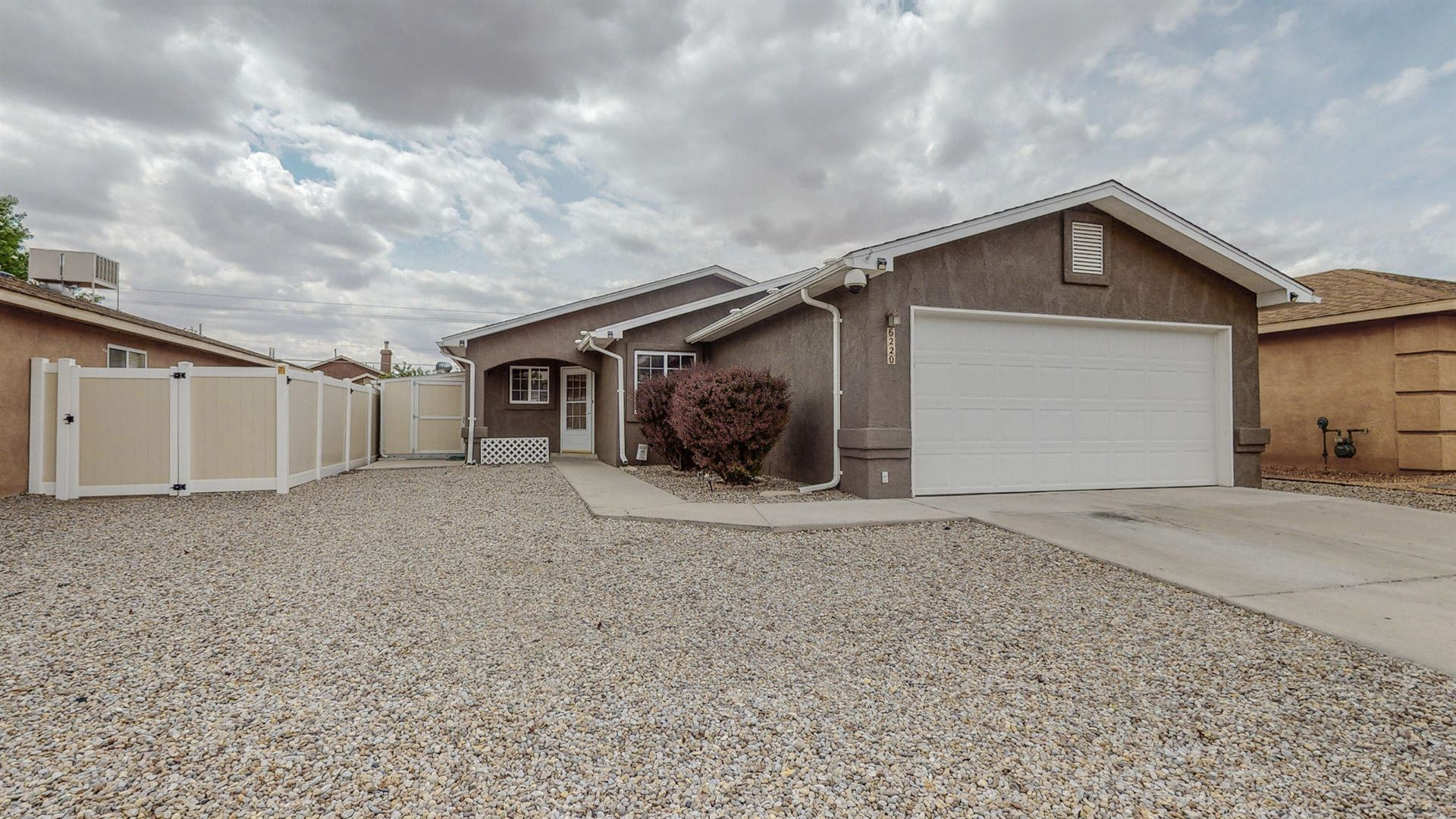 6220 EVESHAM Road NW, Albuquerque, NM 87120 - MLS#: 991217