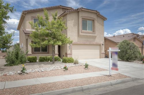 Photo of 7104 VISTA TERRAZA Drive NW, Albuquerque, NM 87120 (MLS # 969218)