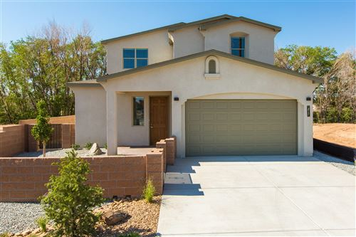 Photo of 4303 GOLDEN EAGLE Loop NE, Rio Rancho, NM 87144 (MLS # 983218)