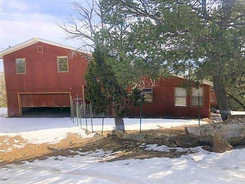 Photo of 171 Sangre de Cristo, Cedar Crest, NM 87008 (MLS # 959219)