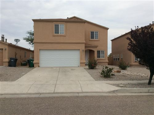 Photo of 1805 SIERRA NORTE Loop NE, Rio Rancho, NM 87144 (MLS # 971220)