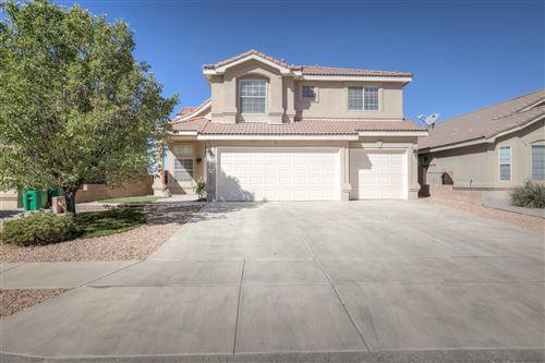 Photo of 1183 MIRADOR Loop NE, Rio Rancho, NM 87144 (MLS # 978220)