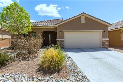 Photo of 960 PRAIRIE ZINNIA Drive, Bernalillo, NM 87004 (MLS # 989221)