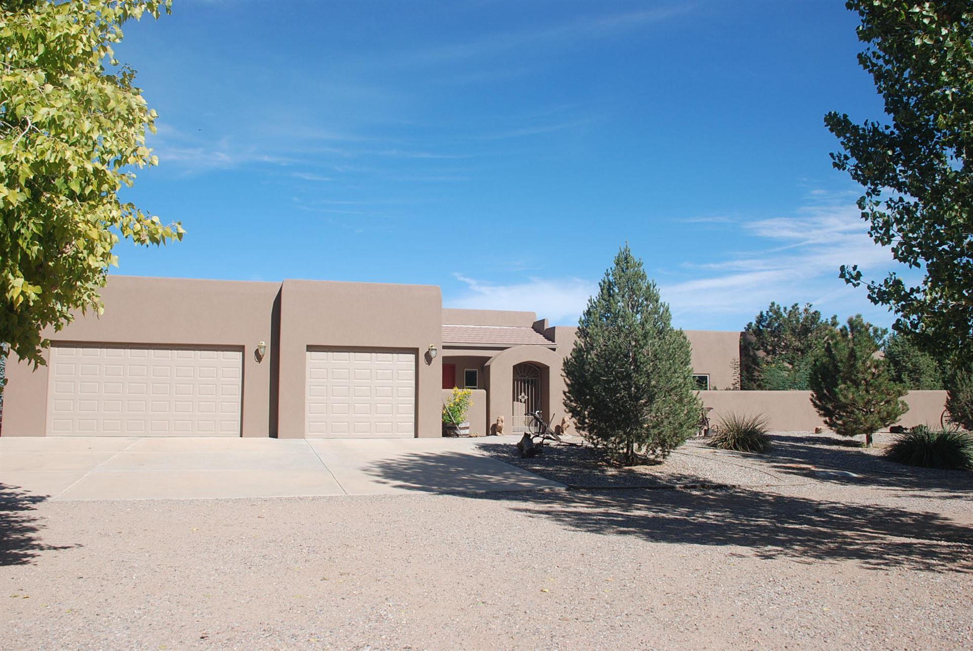 35 Berry Hill Farms Road, Los Lunas, NM 87031 - MLS#: 983221