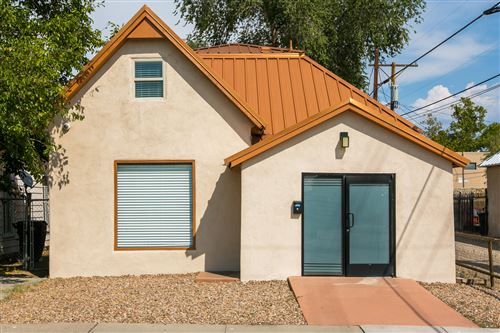 Photo of 508 3RD Street SW, Albuquerque, NM 87102 (MLS # 975222)
