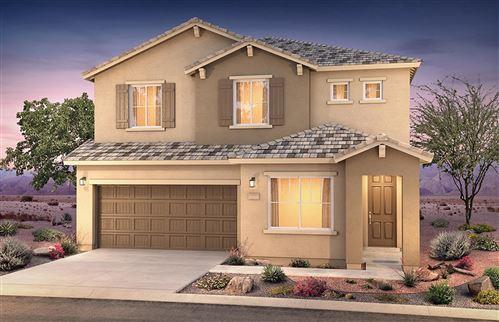 Photo of 3134 Farragut Street NE, Rio Rancho, NM 87144 (MLS # 976222)