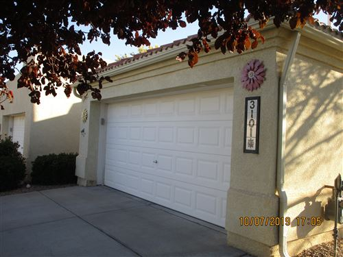Photo of 3101 RENAISSANCE Drive SE, Rio Rancho, NM 87124 (MLS # 979222)