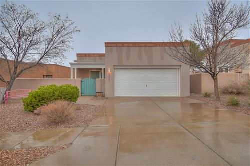 Photo of 5611 BOSQUE VISTA Drive NE, Albuquerque, NM 87111 (MLS # 958223)
