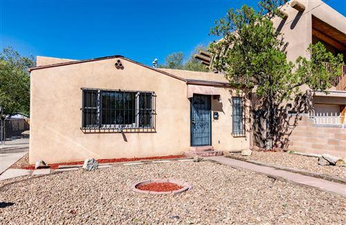 Photo of 217 CORNELL Drive SE, Albuquerque, NM 87106 (MLS # 977223)