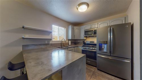 Photo of 938 11TH Street NW, Albuquerque, NM 87102 (MLS # 965224)