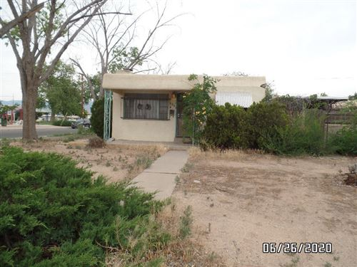 Photo of 600 San Pedro Drive SE, Albuquerque, NM 87108 (MLS # 971224)