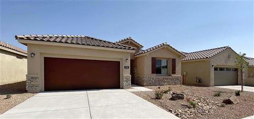Photo of 2939 Kings Canyon Loop NE, Rio Rancho, NM 87144 (MLS # 979224)