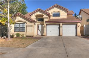 Photo of 7805 WILLIAM MOYERS Avenue NE, Albuquerque, NM 87122 (MLS # 956225)