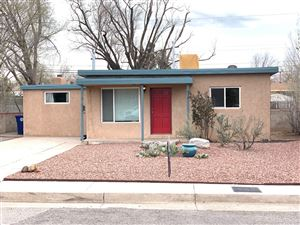 Photo of 4904 Pershing Avenue SE, Albuquerque, NM 87108 (MLS # 940226)