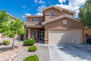 Photo of 5579 Timberfalls Road NW, Albuquerque, NM 87114 (MLS # 952226)