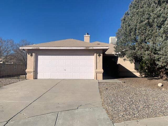 Photo of 6915 Teresa Court NW, Albuquerque, NM 87120 (MLS # 986226)