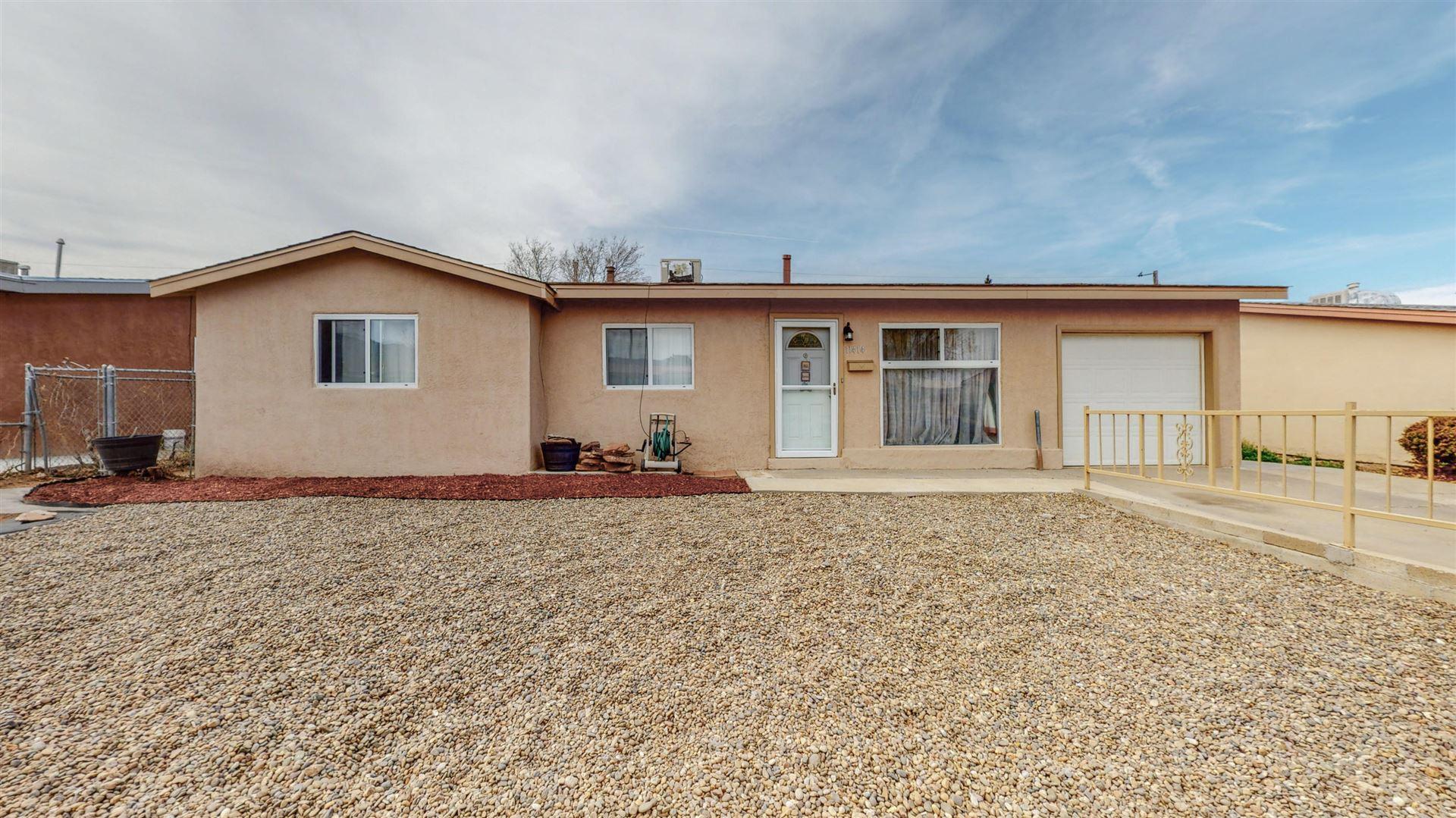 11414 Ralph Avenue NE, Albuquerque, NM 87112 - MLS#: 989226