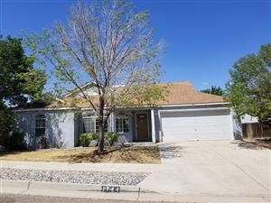 Photo of 1744 Blueberry Drive NE, Rio Rancho, NM 87144 (MLS # 921227)