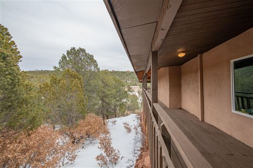 Tiny photo for 34 Jon Kitsch Road, Tijeras, NM 87059 (MLS # 989227)