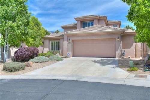Photo of 5900 PURPLE ASTER Lane NE, Albuquerque, NM 87111 (MLS # 967228)