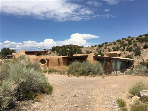 Photo of 95 Homesteads Road, Placitas, NM 87043 (MLS # 951229)