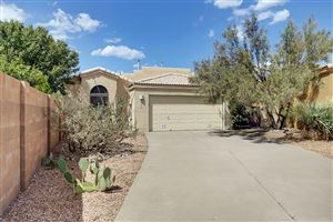 Photo of 416 Serenity Court SE, Albuquerque, NM 87123 (MLS # 952229)