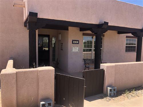 Photo of 159 WINDMILL Trail, Placitas, NM 87043 (MLS # 969229)