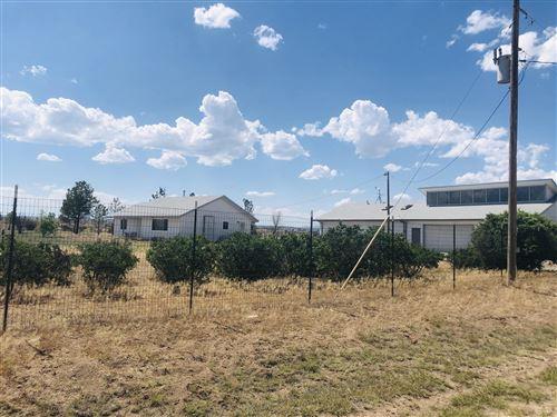 Photo of 2 FLOYD Drive, Estancia, NM 87016 (MLS # 974229)