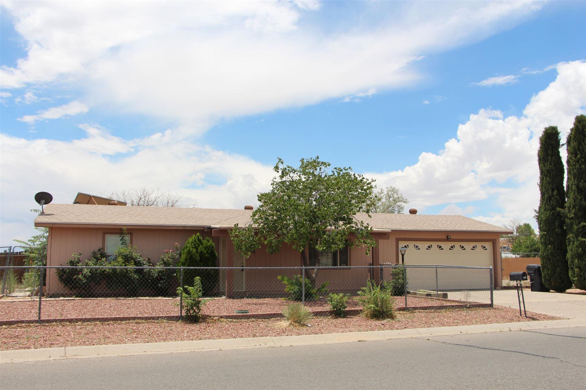 485 SUGAR Road SE, Rio Rancho, NM 87124 - MLS#: 995229