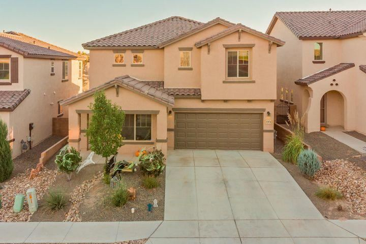 3205 LLANO VISTA Loop NE, Rio Rancho, NM 87124 - MLS#: 986231
