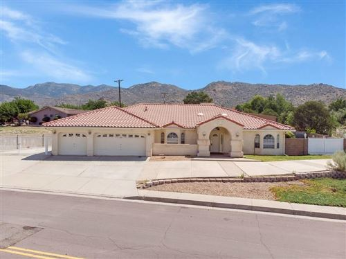 Photo of 14001 ENCANTADO Road NE, Albuquerque, NM 87123 (MLS # 984232)
