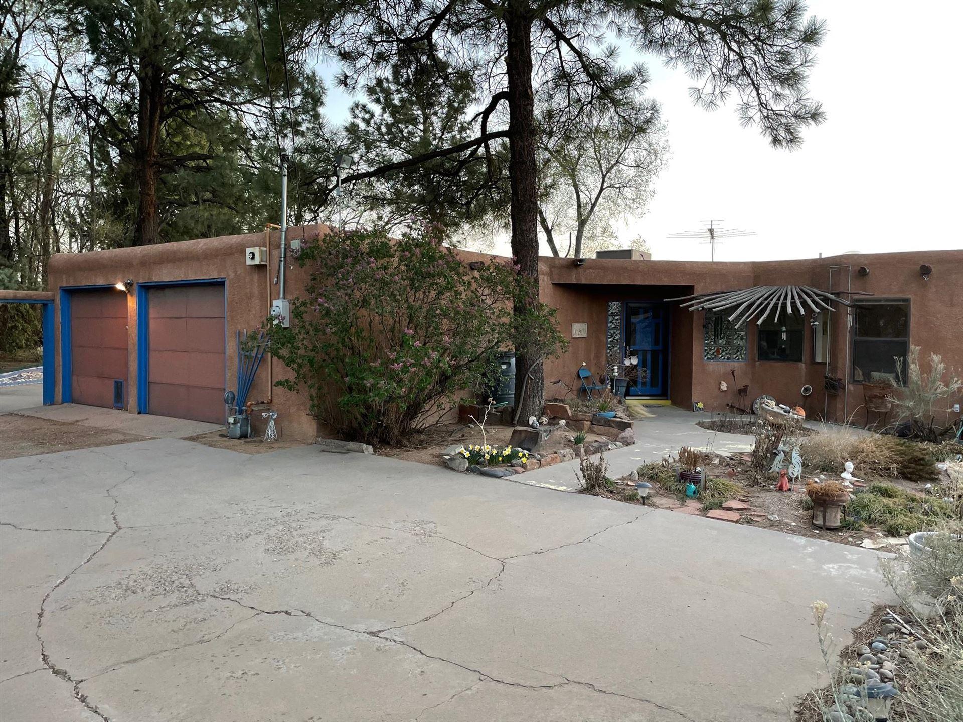 502 NIAGARA Road NE, Albuquerque, NM 87113 - MLS#: 989232