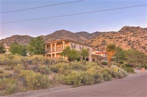 Photo of 13315 Tierra Montanosa Drive NE, Albuquerque, NM 87112 (MLS # 949233)