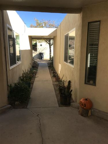 Photo of 515 MADISON Place SE, Albuquerque, NM 87108 (MLS # 980233)