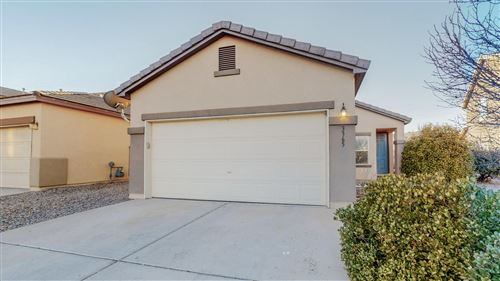 Photo of 3365 Marino Drive SE, Rio Rancho, NM 87124 (MLS # 986233)
