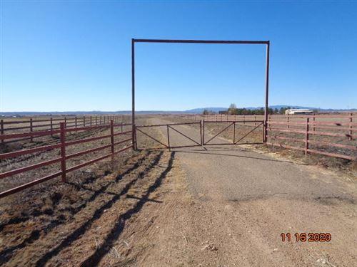 Photo of 352 valley irrigation Road, Stanley, NM 87056 (MLS # 981234)