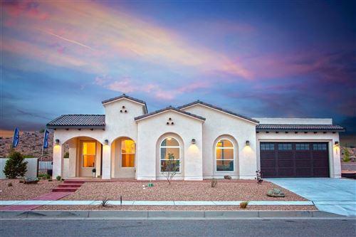 Photo of 1050 Contabella Lane, Bernalillo, NM 87004 (MLS # 954236)