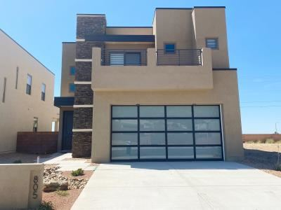 Photo of 805 Horned Owl NE, Albuquerque, NM 87122 (MLS # 971237)