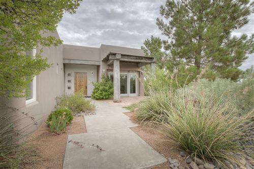 Photo of 5019 MIDNIGHT VISTA Avenue NW, Albuquerque, NM 87114 (MLS # 973239)