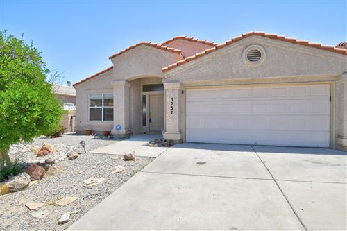 Photo of 5232 APOLLO Drive NW, Albuquerque, NM 87120 (MLS # 969240)