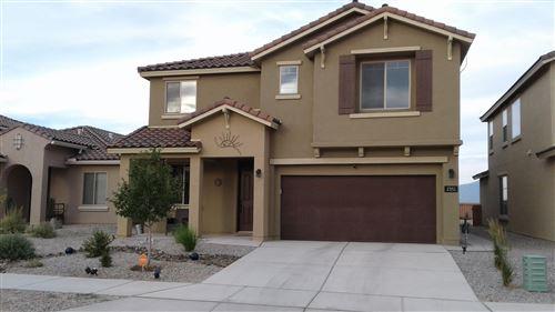 Photo of 2351 QUINN Street NE, Rio Rancho, NM 87144 (MLS # 994240)