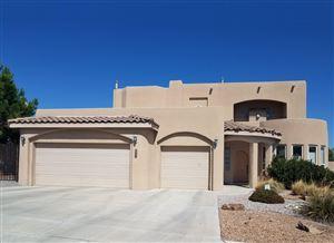 Photo of 6309 Kachina Street NW, Albuquerque, NM 87120 (MLS # 930241)