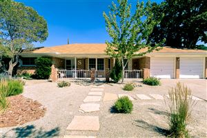 Photo of 3910 Inca Street NE, Albuquerque, NM 87111 (MLS # 948241)